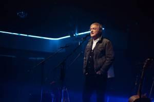 Miro Žbirka zazpíval fanouškům do obýváků, koncert z Lucerna Music Baru mohli sledovat online