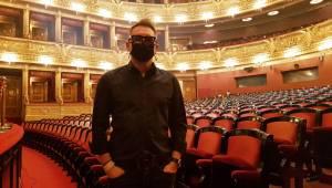 Wohnout, D.Y.K. nebo The Atavists v Národním divadle. Jak vypadaly přípravy a zákulisí akce Národ sobě – kultura tobě?
