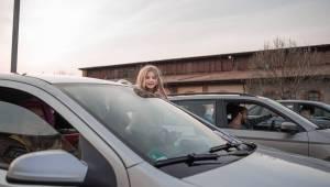Vypsaná fiXa na Artparkingu rozhoupala auta a přivezla skvělou atmosféru