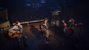 BlueFest sálal energií, zahráli Dan Bárta, Tonya Graves nebo Larkin Poe