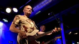 Česká kapela BOO se vrací na pódia, zahrála v Jazz Docku