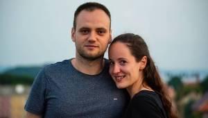 Víno, ženy, zpěv a Michal Hrůza v Třebívlicích