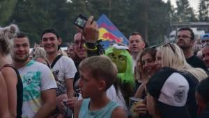 Jubilejní desátý ročník Chodrockfestu byl přímo pekelný, přivítal Harlej, Dymytry nebo Alkehol