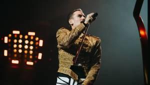O2 arena otevřela po více než roce své brány, Queenie předvedli show světového formátu