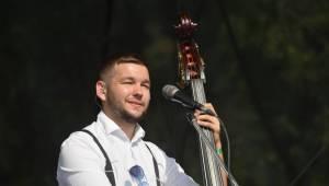 Jeleni si do Přibyslavi pozvali své přátele. Na festivalu jim zahráli Kateřina Marie Tichá i Mirai