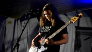 Sobotní Metronome Warm Up ovládla Morcheeba, zahráli také Annabelle nebo Ima Teva
