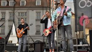 UDG, O5 a Radeček, Eddie Stoilow a další se v Plzni loučili s létem