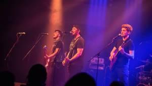 zakázanÝovoce se dočkalo křtu loňského alba a odloženého turné