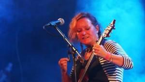 Gaia Mesiah slaví 20 let, v Brně řádila jako utržená ze řetězu
