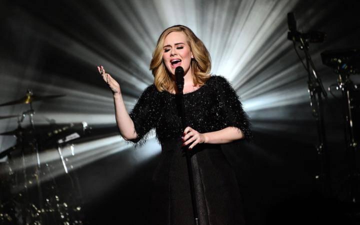 Nové album Adele na Spotify a v dalších streamovacích servisech nebude