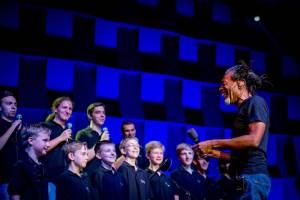 Bobby McFerrin opět v České republice: V červnu se zastaví v Ostravě