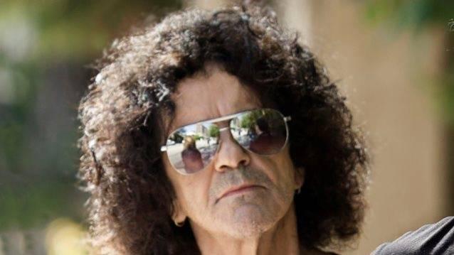 Jimmy Bain je další hvězda v rockovém nebi. Bylo mu 68 let
