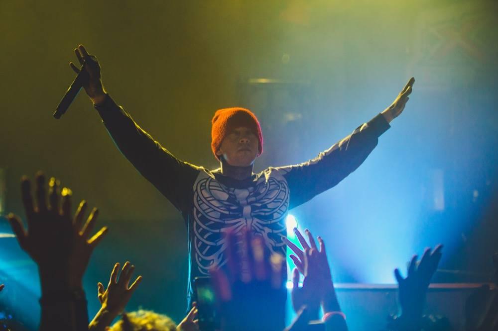 LIVE: Teenageři mají nové hrdiny. Šílí z Twenty One Pilots