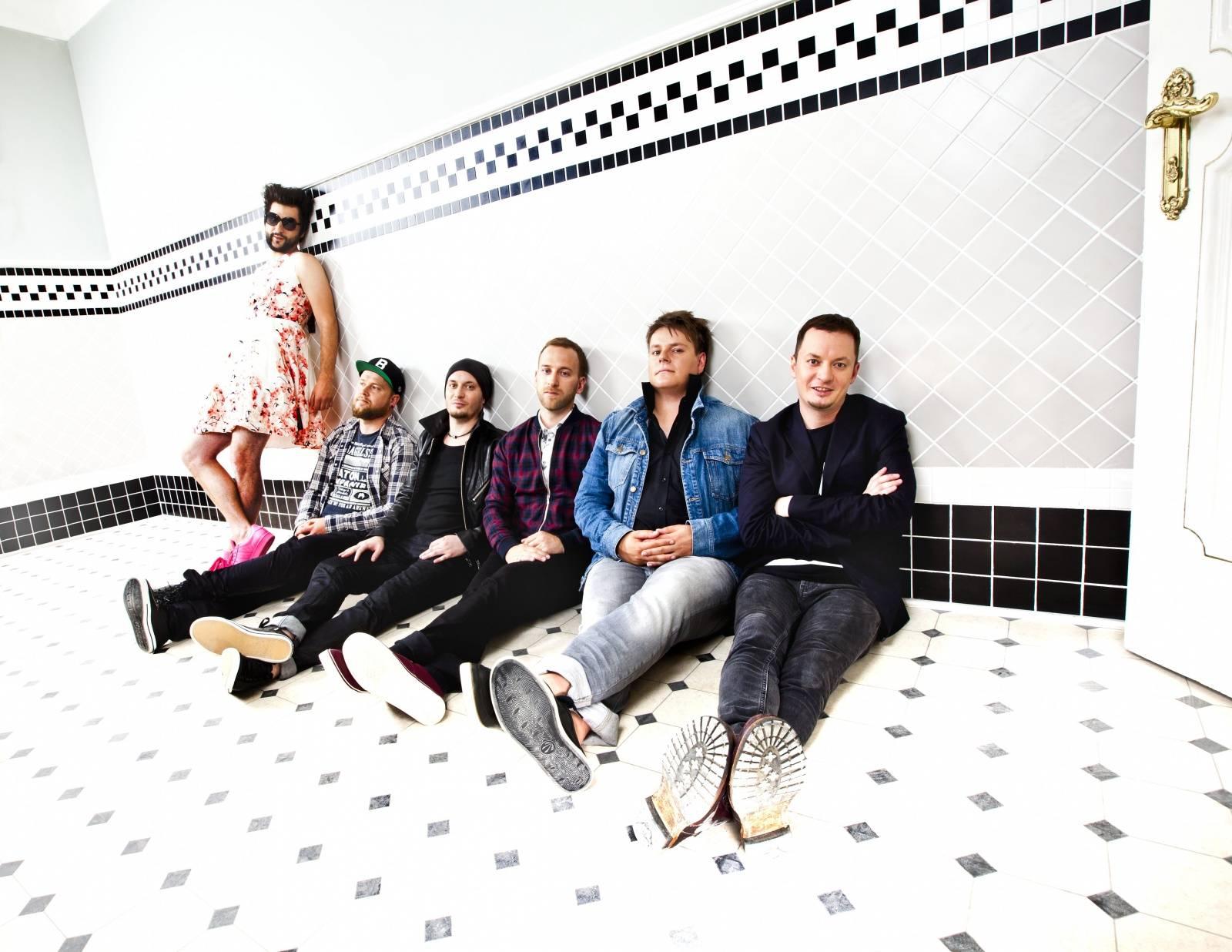 UDG interview: Při koncertě jsme jednou vlezli do vody, do který se nikdo asi 30 let neopovážil ponořit nohu