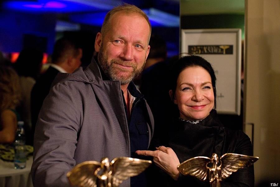 ROCKBLOG: Ceny Anděl po letech vzbudily vášně. Ale ne kvůli hudbě
