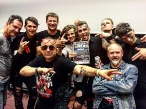 The Snuff jako historicky první česká kapela míří na hlavní stage festivalu Woodstock v Polsku