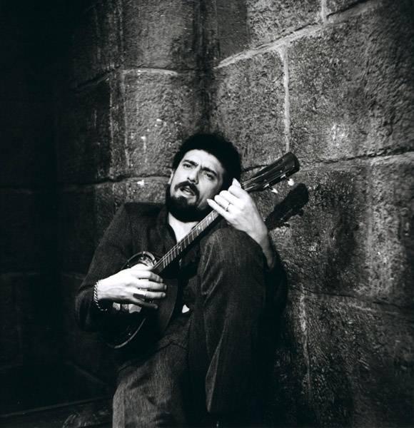 Waldemar Matuška: Nezapomenutelný Zlatý slavík z Madridu