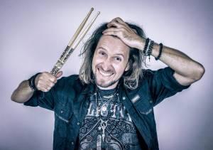 VIDEO: Miloš Meier představuje mezinárodní metalový projekt. V září míří mezi světovou špičku