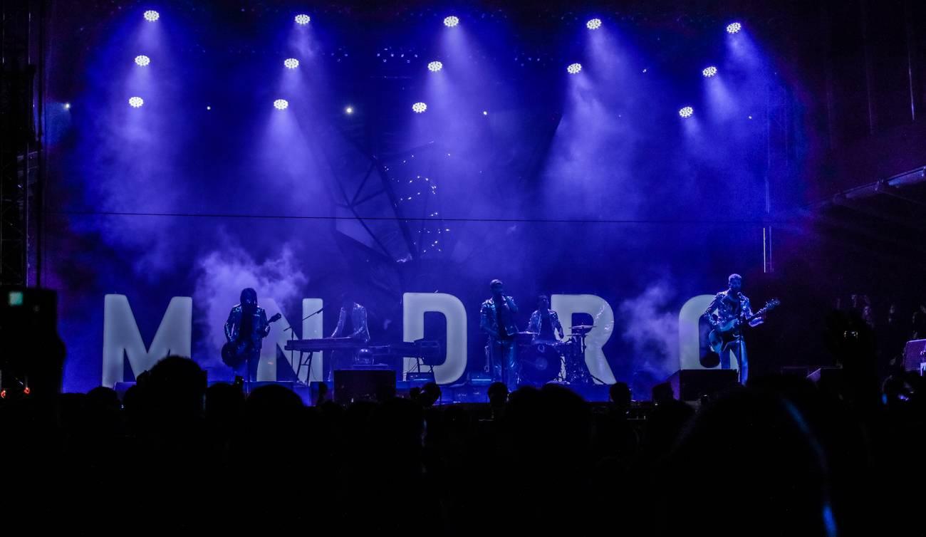 Mandrage vyrazí na poslední turné před pauzou. Znovu se kromě festivalů ukážou až na jaře v roce 2018