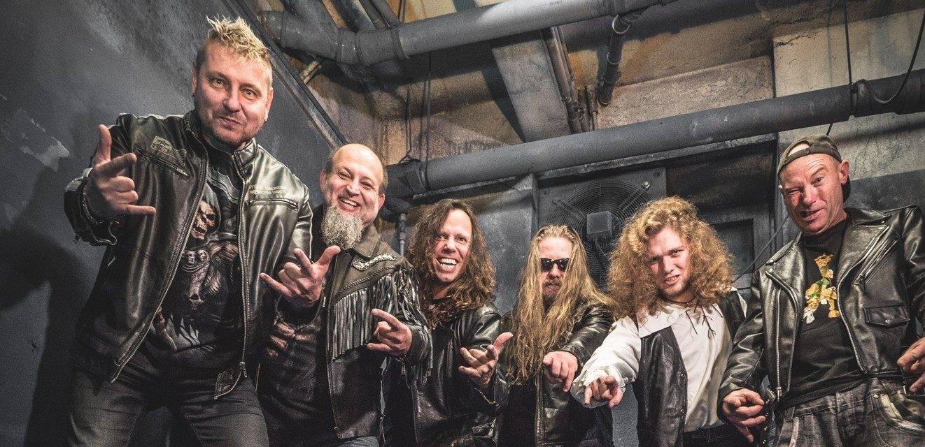Kreyson je po pětadvaceti letech zpět! Příští rok vyráží na turné Anděl na útěku