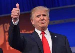 SVĚT PODLE PROTHA (1.): Prezidentské volby v USA vyhrál Trump. Pohádka
