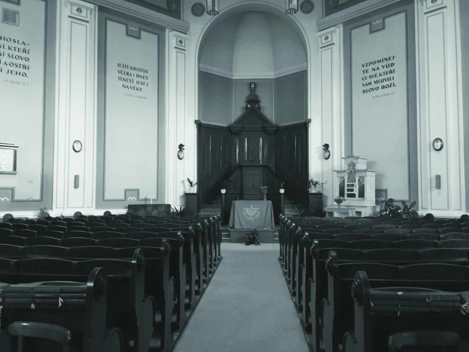 Teepee a PIANO spojí síly na speciálních akustických koncertech v kostelech