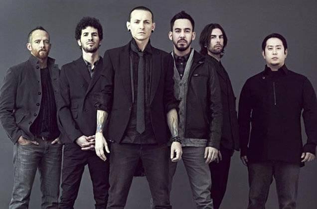 Linkin Park se po devíti letech vrací do Česka v roli hlavní hvězdy Aerodrome festivalu