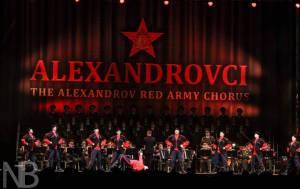 Více jak polovina členů sboru Alexandrovců se zřítila do Černého moře. Nebyli nalezeni přeživší, ostatky ano