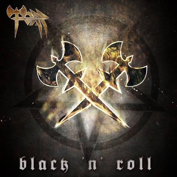 Törr vydávají po pěti letech novou desku Black'n'Roll. K té chystají i stejnojmenné zimní turné