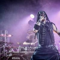 VIDEO: Dymytry vypustili do metalového ráje track a klip k připravovanému EP Sedmero krkavců 2017
