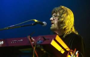 Zemřel Geoff Nicholls, dlouholetý klávesák Black Sabbath. Osudné se mu staly vedlejší účinky chemoterapie
