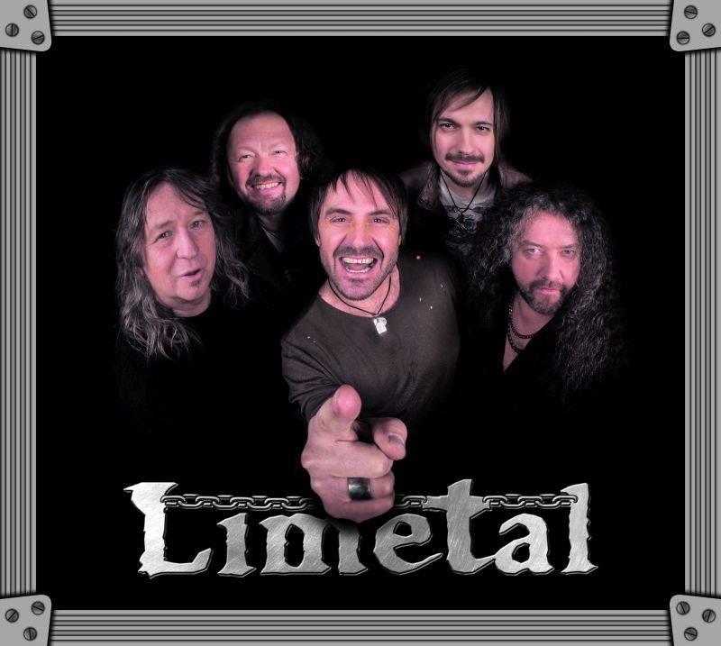 Limetal natočil debut v Los Angeles. Nahrávku pokřtí členové skupiny Kabát v Lucerna Music Baru