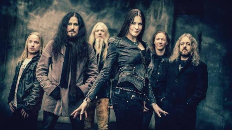 Recenze: Nightwish a jejich vehikl ........