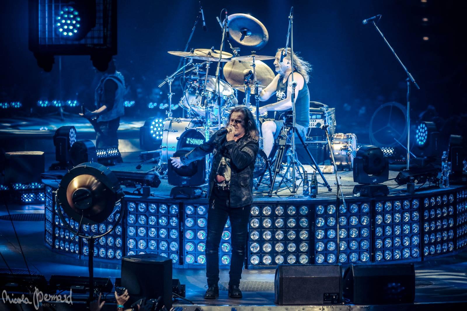 LIVE  Kabát uzavřel turné skvělou show v O2 areně s rekordním počtem diváků d780174cb67