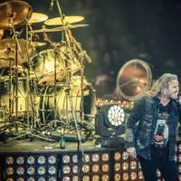 LIVE: Kabát uzavřel turné skvělou show v O2 areně s rekordním počtem diváků