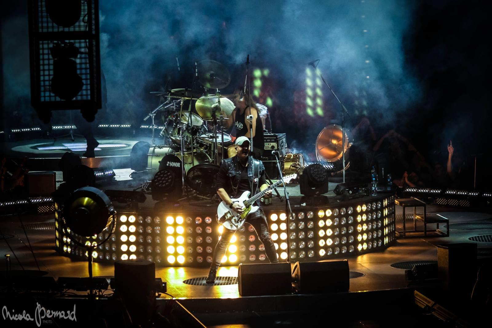 LIVE  Kabát uzavřel turné skvělou show v O2 areně s rekordním počtem diváků   841344059fe