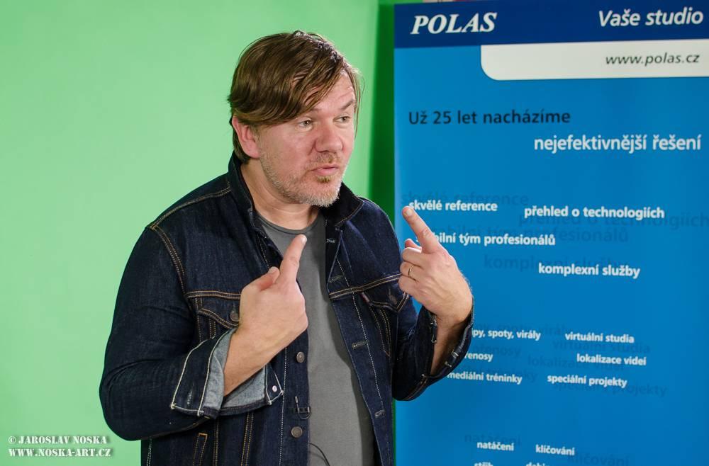 Prezidentské volby: Pro koho hlasují Petr Janda, Michal Hrůza nebo Ewa Farna?