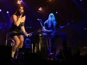 5 důvodů, proč si na Metalfestu nenechat ujít Nightwish