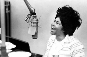 TOP 10 nejvýznamnějších skladeb soulové královny Arethy Franklin ze šedesátých let