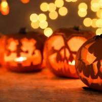 Rádi se bojíte? TOP 6 tipů, kam vyrazit na halloweenskou party!