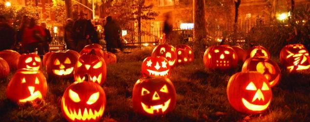 TOP 7 skladeb, které si pustit na Halloween: Postraší vás Michael Jackson, Marilyn Manson i Nick Cave