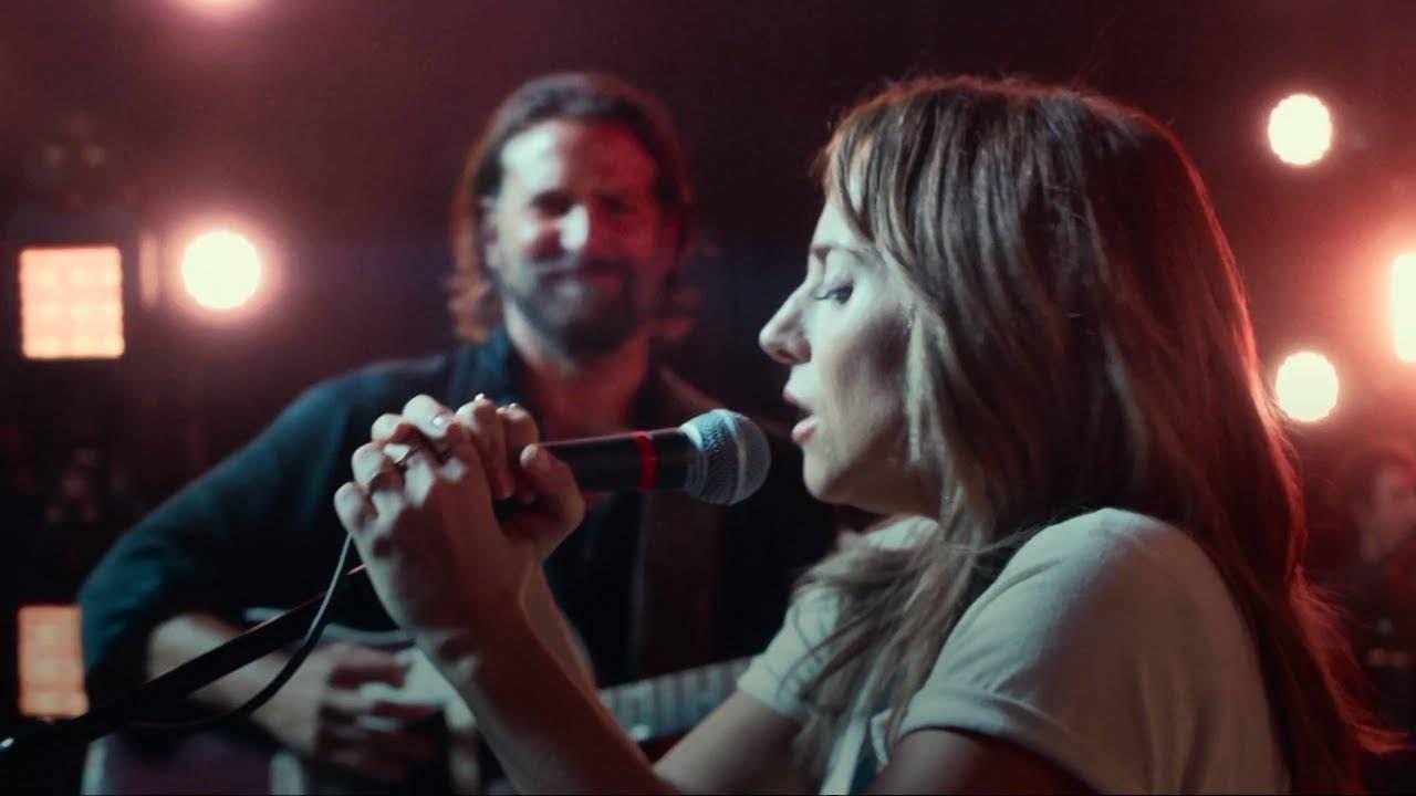 TOP 8 hudebních zážitků z kin roku 2018: Bohemian Rhapsody, Zrodila se hvězda, Coldplay a další