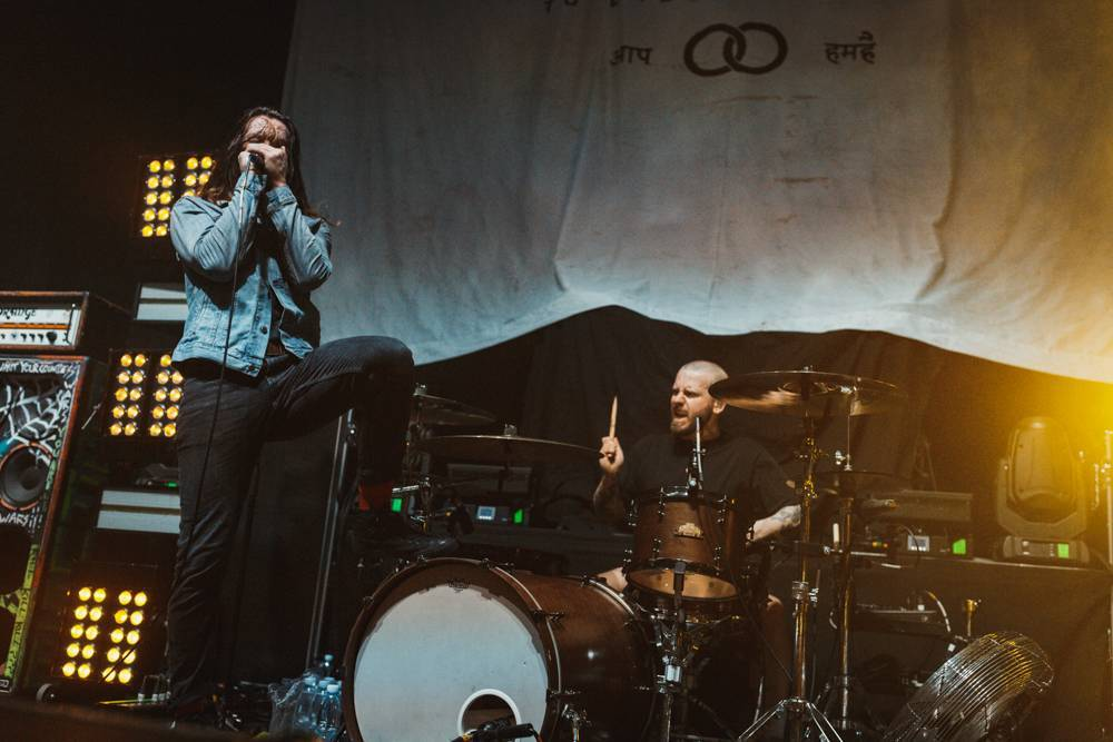Na co se těšit v lednu: Koncertovat budou Divokej Bill, Aurora, Behemoth i Ennio Morricone