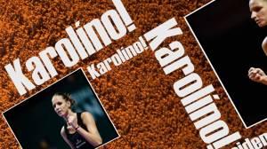 Bizár týdne: Po vzoru Petry Kvitové má svou oslavnou píseň také Karolína Plíšková