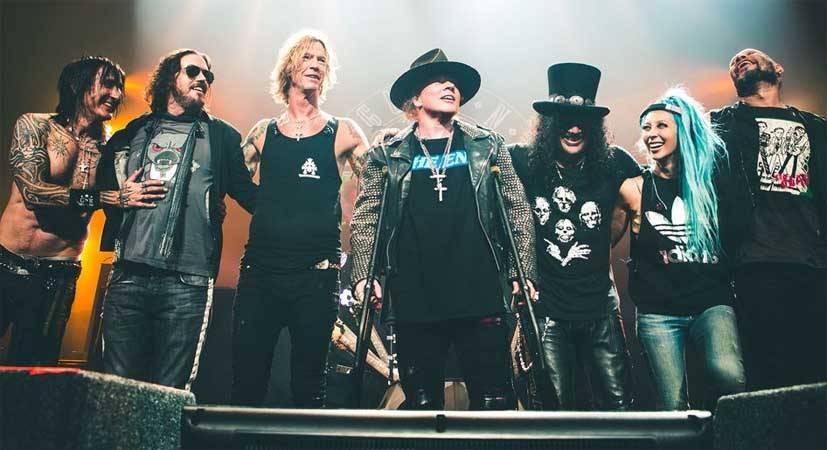 TOP 8 nejočekávanějších rockových alb roku 2019: Alter Bridge, Whitesnake a snad i Guns N' Roses