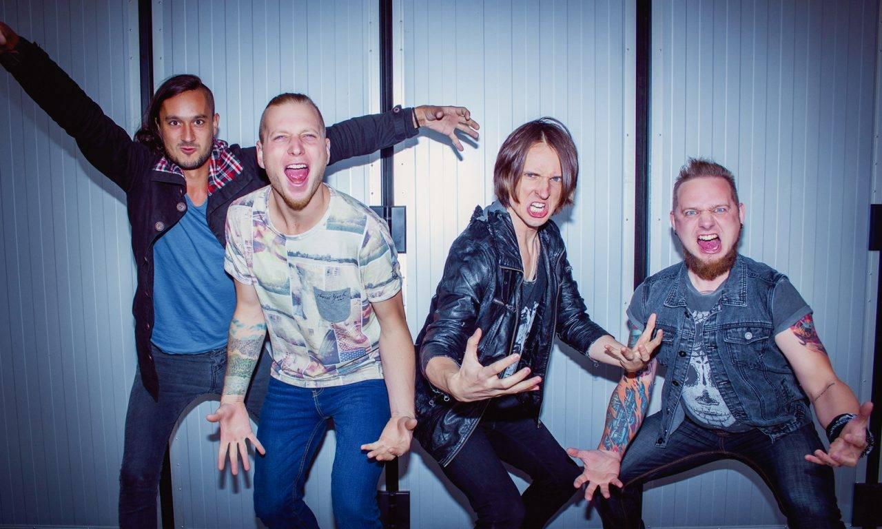 Rock for People představí i hvězdy domácí klubové scény. Zahrají Skywalker nebo I Love You Honey Bunny
