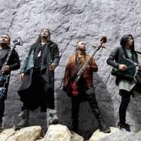 Bizár týdne: Heavy metal v podání mongolských The Hu