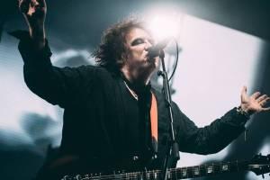 LIVE: Povedené finále Colours Of Ostrava obstarali nejen The Cure, ale také Zaz nebo Xavier Rudd