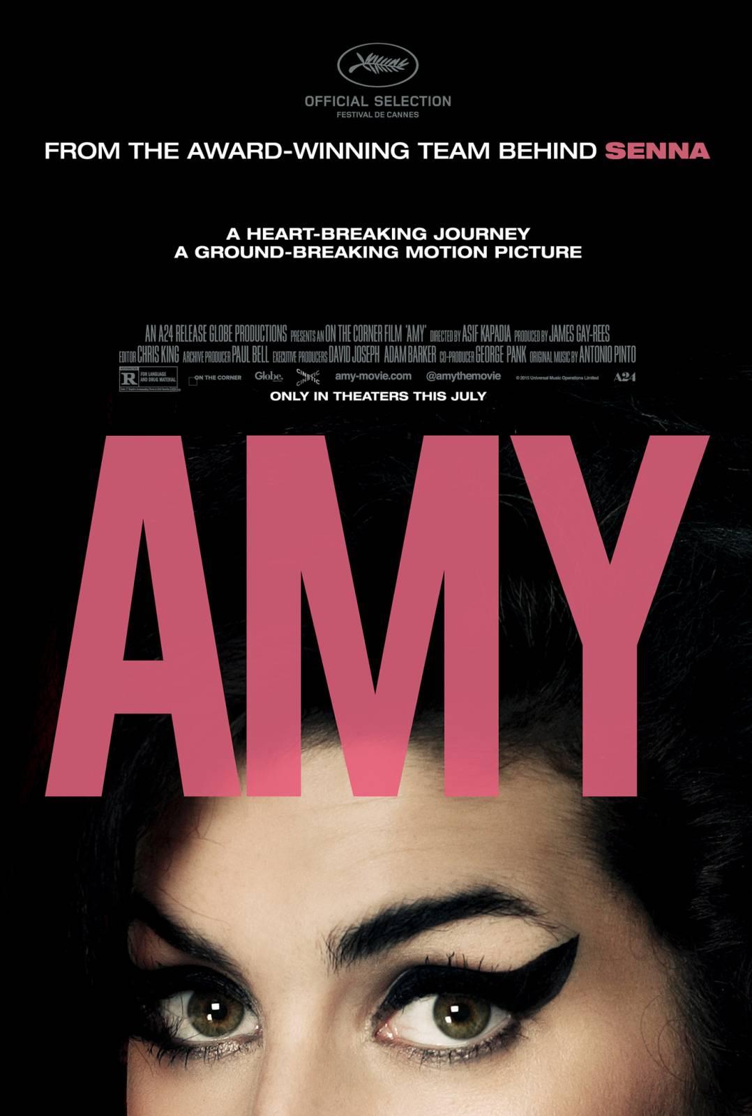 TOP 14 hudebních dokumentů: Příběhy Amy Winehouse, Kurta Cobaina či festivalu Woodstock