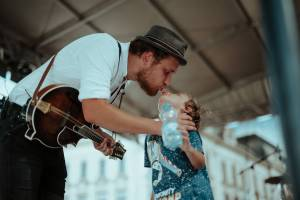 Voxel interview: Když k tomu přistupujete zodpovědně, začne kolem kapely proudit správná energie